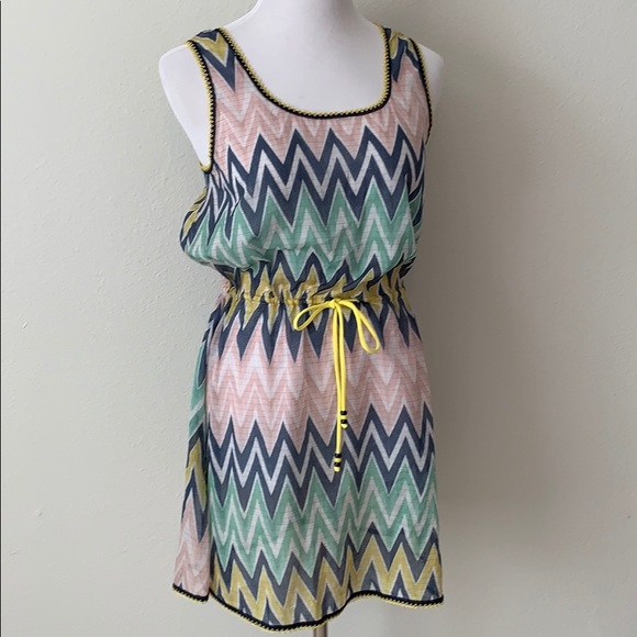 EUC! Missoni Beach Dress
